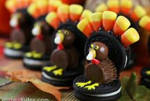 Thanksgiving / by Savannah Rees