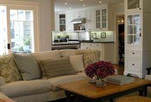 Inspiring ideas for home / by Alejandra Bernardez Duran