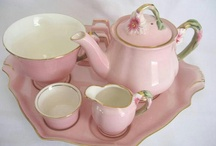 Vintage Pink  / For Kitchen / by Martee Kelso