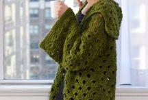 Crochet / by Miki Przyk