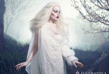 The Sacred Hour: Autumn '13 / http://www.illamasqua.com/shop/collections/the-sacred-hour/ / by Illamasqua Ltd