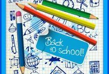 Back to School!  / by Common Sense with Money