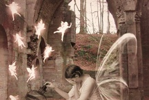fairytales / May you never become too old to believe in fairytales ... / by Beth Meacham