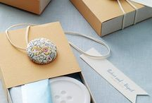 Packaging Ideas / by Marie Bohlayer