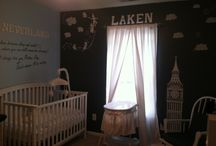 Heidi and Nolan's Nursery / by Brooke Helfferich