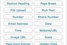 Wordpress Plugins / by Justin Germino