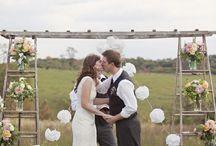 Wedding Stuff I <3 / by Jody Sullivan