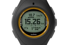 Suunto X10 / by Reviwell Shop