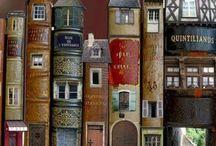 books / by sara innocenti