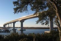 Bridges / by Sharon Thompson