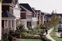 Curb Appeal / by Westhaven Community in Franklin, TN