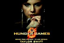 I love the Hunger Games! / by Yesenia Rodriguez