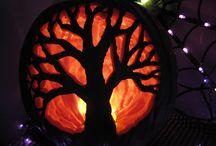 Halloween / by Meghan Macko