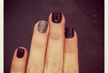 Nails / by Mary Terwische-Upchurch