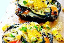 Food recipeas / by Rhonda Kinsey