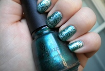 Gorgeous Nails / by Cheryl Farmer