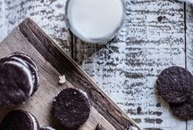 Healthier Cookies, Brownies and Bars / by Emily Cave