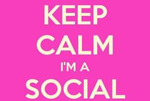 Social Work is what I do! / by Ashley Harrison