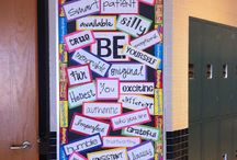 bulletin boards / by Emily Hutfles