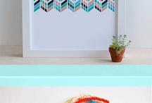 Patterns / by Adrienne Shields-Gray