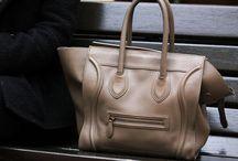 Handbag Love / by Angela Miele