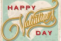 Valentine / by The Merchant General Store