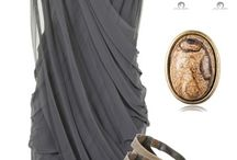 Clothes! / by Sydney Dubensky