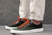 Zapatos / by Salvador Sanchez Romero