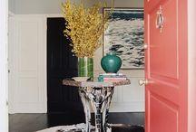 Foyer / by Michelle Bowen
