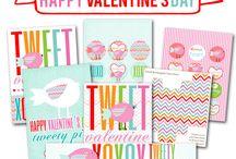 valentines day / by Anna DeVries