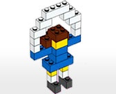 Toys/Lego / by Linda Brown- Long