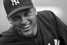 The Yankees / by Rachel