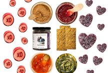 Food Gift Ideas / Give your friends, family members, coworkers and fellow hungry people something they'll just eat up! Whether you need a thoughtful thank-you, a (belated) birthday present or a tasty way to celebrate the holidays, we've got you covered with expertly curated tasters and snack packages. And email gifts@mouth.com for all of your corporate gifting needs – our team of curators will make it happen! / by MOUTH