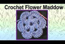 Crochet Video / by Pam Chambers