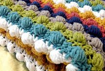 Crochet, knitting and all things crafty / by Sharon