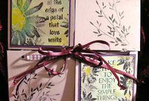 Handmade Cards / by Colleen Powley