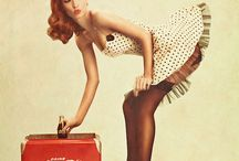 PinUp / by Jasmin Coupland
