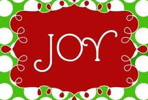 HOLIDAY: Christmas Printables / by Leigh Sidell
