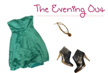 PR's Picks / Every week, Triad Goodwill's PR and Marketing Department is going to serve their picks for the perfect weekend outfit. And all looks are straight from the racks of a Triad Goodwill retail store. / by Triad Goodwill
