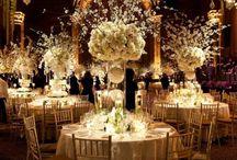 Wedding Ideas / by Mitzi Hinton