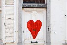 Doors / by tresdope.com