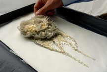 Embroidery / by Dimitris Kanellopoulos
