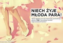 A do ślubu pójdę w ... / by Sarenza.pl