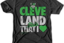 CSU Gear  / by Cleveland State University