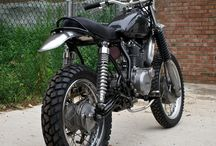 Motorcycle / ... A motorcycle (also called a motorbike, bike, moto or cycle) / by idgrid [dot] org | industrial design