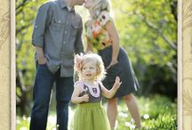 Family Photo Ideas / by Kaylee Abedrabbo
