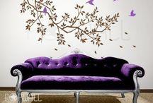 Purple & Beautiful / by Beauty by You