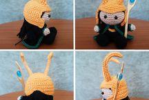 Crochet / by Alicia Johnson Kwant
