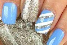 Nails / by Melanie Hansen
