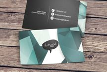 Business Card / by Ying Sa